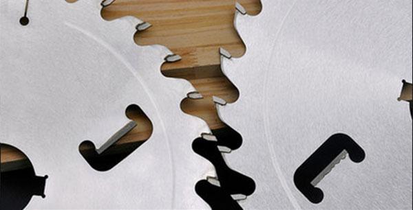 شفرات منشار الطاولة